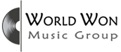 World Won Music Group Logo